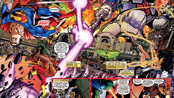 Daredevil Mysterio