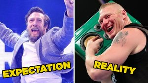 10 Expectations Vs. Reality For WWE Royal Rumble 2021