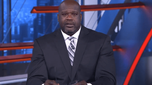 Shaquille O'Neal Challenges Cody Rhodes - Tag Match Expected For AEW Revolution