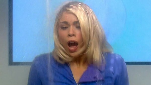 Doctor Who New Earth Billie Piper Rose Tyler