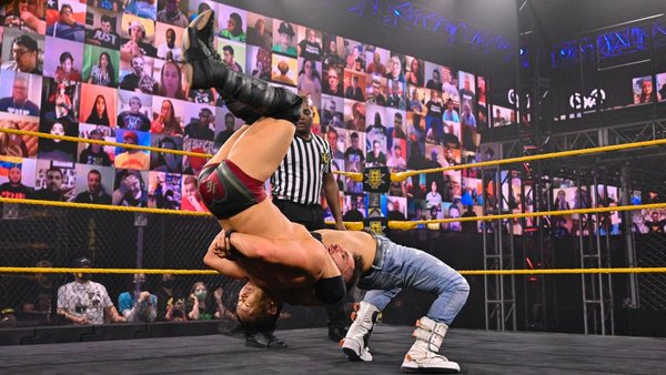 7 Ups And 1 Down For WWE NXT (Jan 20) – Page 3