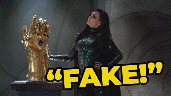 Thor Ragnarok Hela Cate Blanchett
