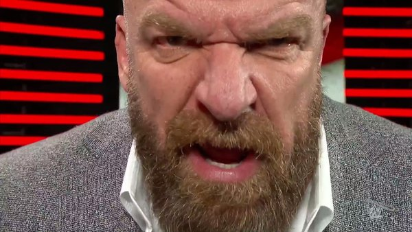 New Details On Triple H Missing This Week's WWE NXT & Raw
