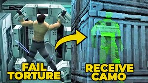 10 Video Games That Rewarded You For Losing