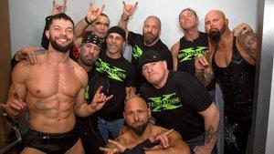 DX Bullet Club