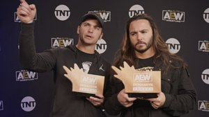 First Ever AEW Dynamite Award Winners Announced