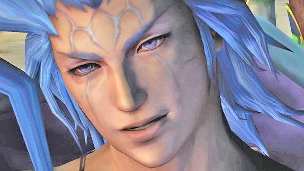 Seymour final fantasy 10