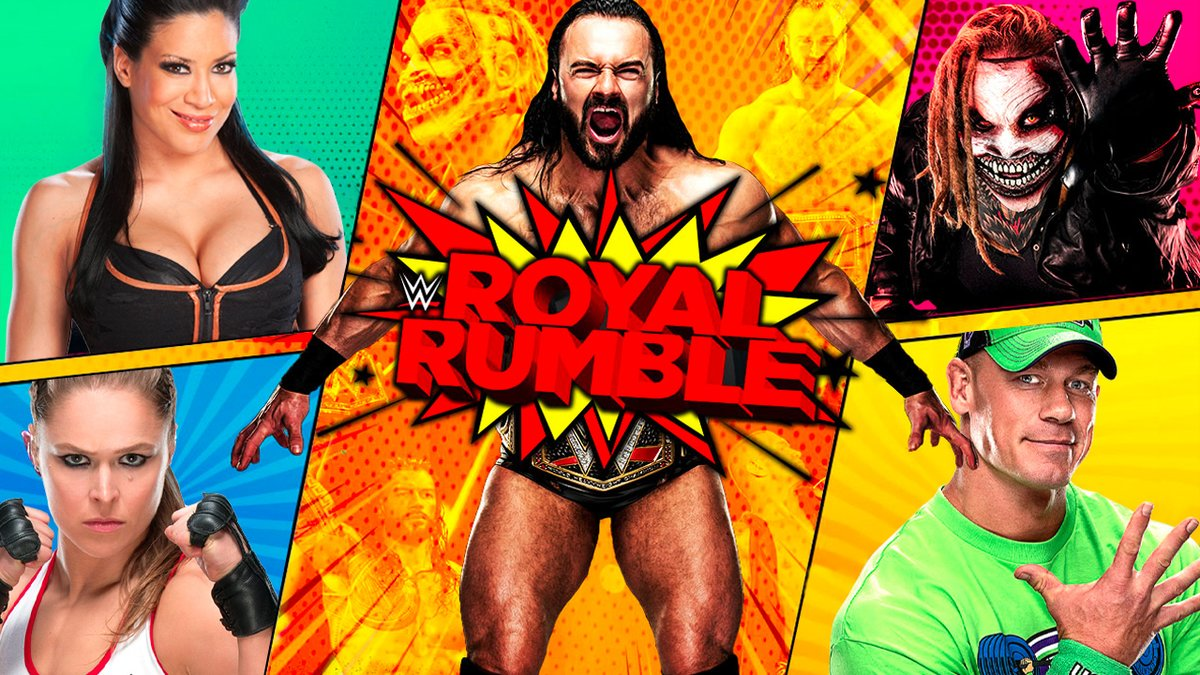 10 HUGE WWE Royal Rumble 2021 Predictions You Need To Know