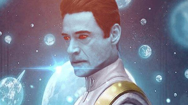 Robert Downey Jr General Thrawn
