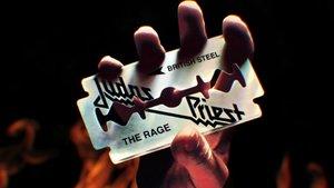 judas priest the rage