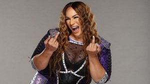 "Trending #5  							 											 																 					 					Nia Jax Shoots On ""Whiners"" Criticising Her WWE Raw Botch"