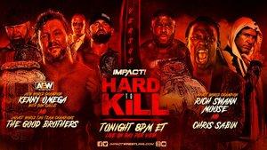 Impact Wrestling Hard To Kill 2021 Results: Kenny Omega Wrestles, Huge Debut Of Former WWE Star