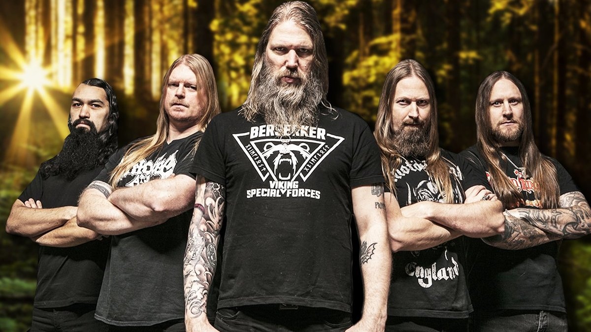 10 Best Viking Metal Bands Of All Time