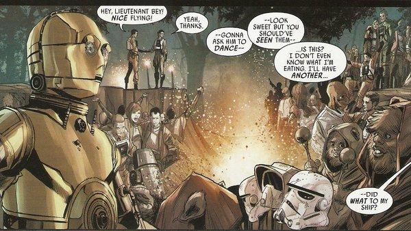 Star Wars Mace Windu Snoke Fan Theory
