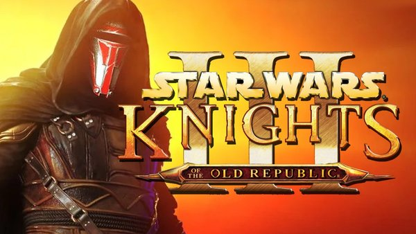 Star Wars Knights of the Old Republic III