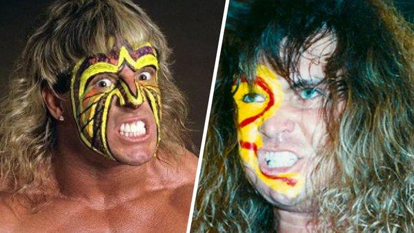 Ultimate Warrior Renegade