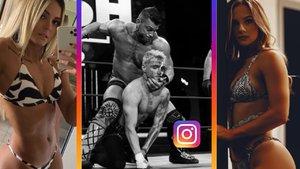 20 Most Revealing AEW Instagram Posts Of The Week (Jan 17)