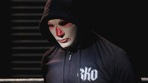 Randy Orton Mask