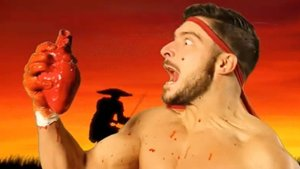 """Ethan Page Shoots On """"Lazy"""" Impact Wrestling After Hard To Kill"""