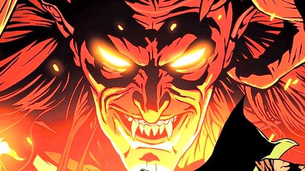 Mephisto Bright