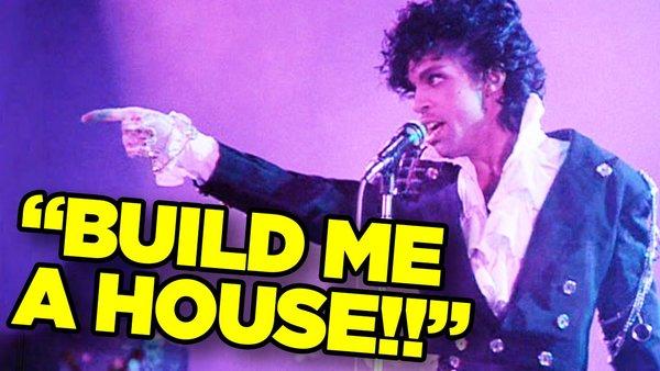 Prince Build House