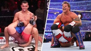 10 WWE-Like Moments In Real Sport