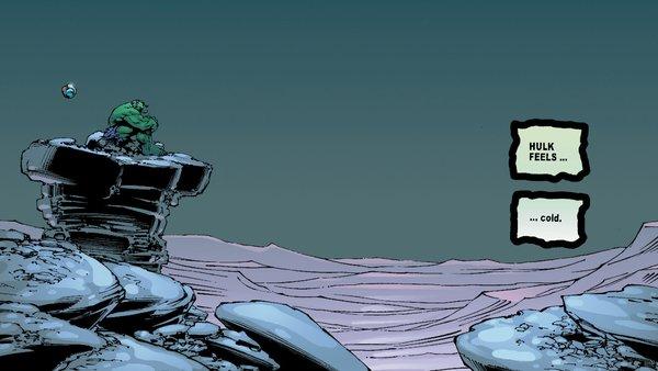 Abomination Immortal Hulk