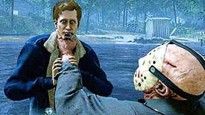 friday 13th video game