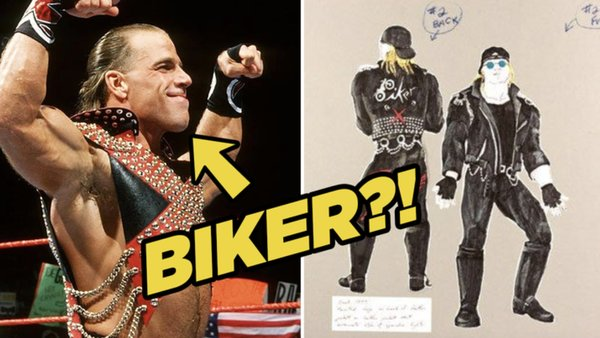 HBK Biker