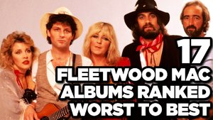 Fleetwood Mac Ranking
