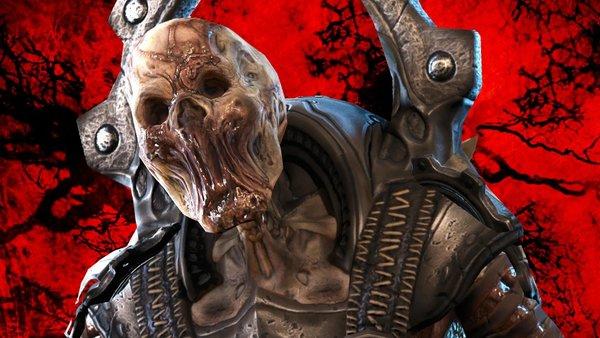 Gears of war judgment epic reaper