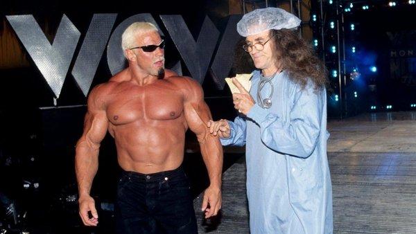 Scott Steiner WCW