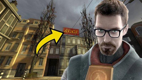 Half-Life 2 Gordon Freeman