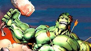 Hulk Mjolnir