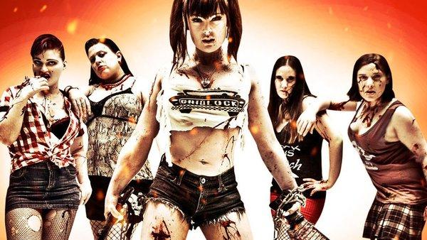 murderdrome movie