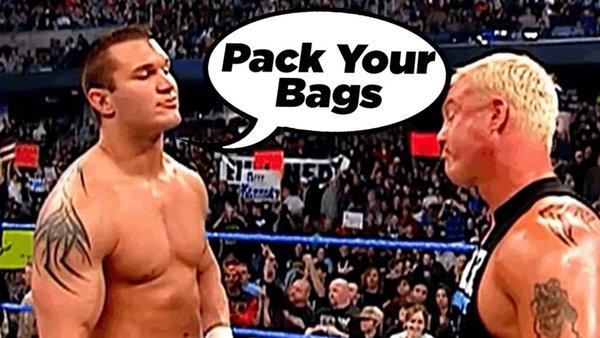 Randy Orton Mr Kennedy