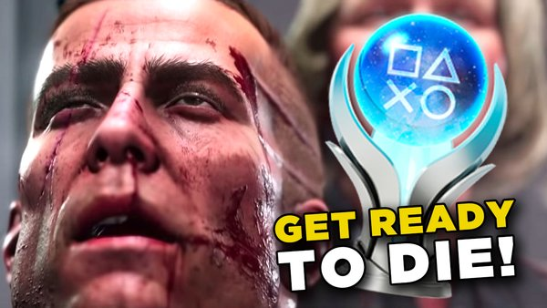 10 Video Game Trophies That Cost You A Platinum