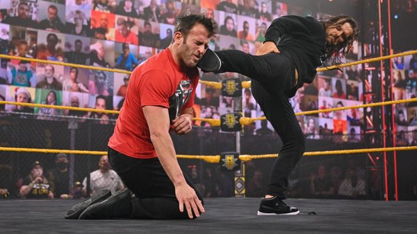 Cole NXT