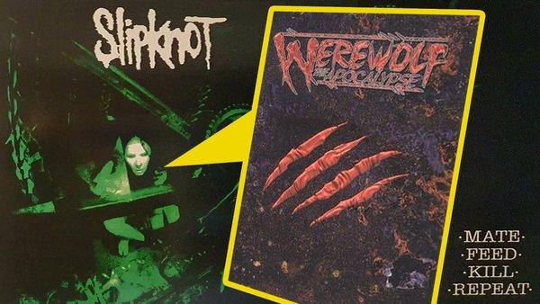Slipknot album