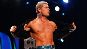 AEW's Cody Rhodes On WWE NXT's Potential Move To Tuesday Nights