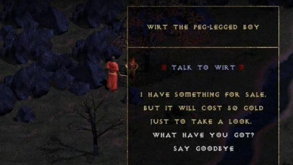 video game choice