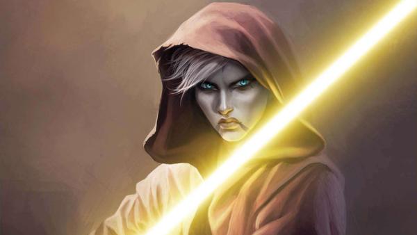 Qui Gon Luke Skywalker Lightsaber