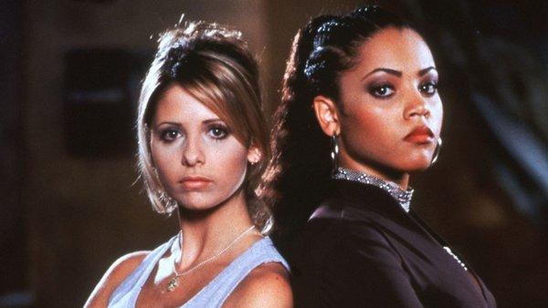 Buffy Kendra