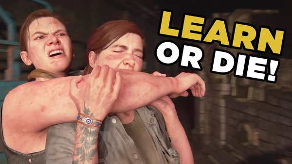 Ellie vs Abby Last of Us 2