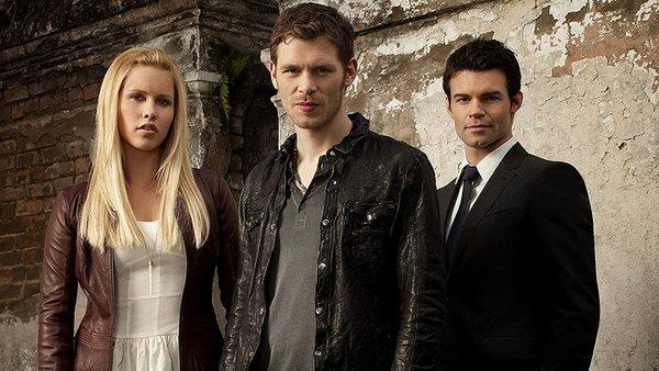 The Vampire Diaries/The Originals Quiz