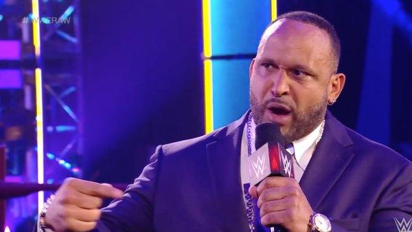 MVP WWE
