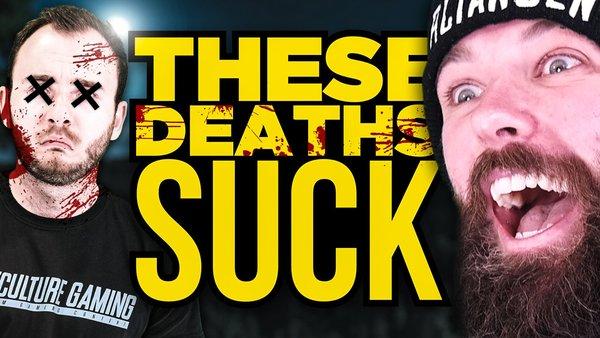 These Deaths Suck