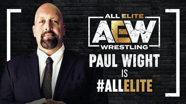 Paul Wight