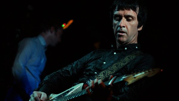Johnny Marr The Smiths