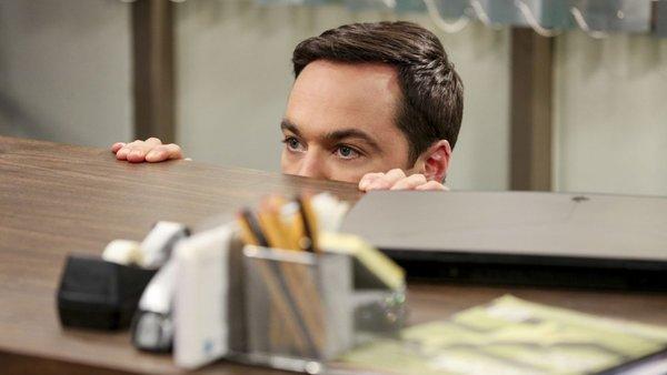 The Big Bang Theory Penny
